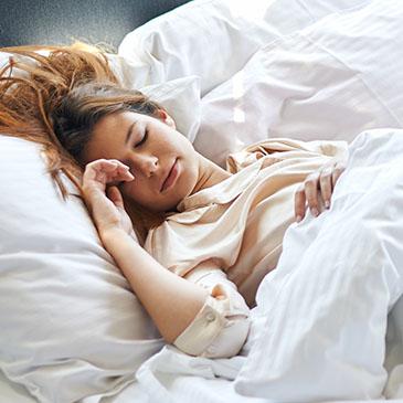 Άγχος - Aϋπνία