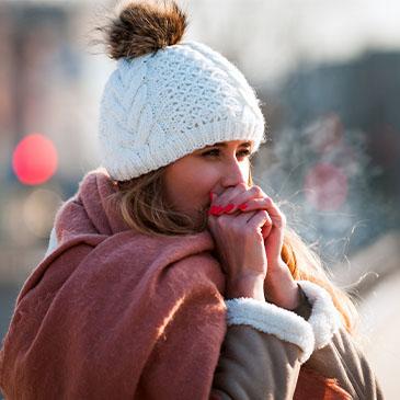 Κρυολόγημα