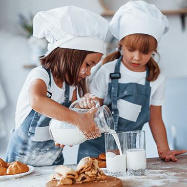 Φροντίδα & Υγιεινή για Παιδιά