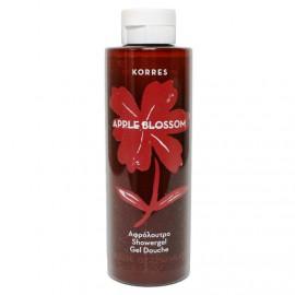 KORRES Αφρόλουτρο Apple Blossom 250ml