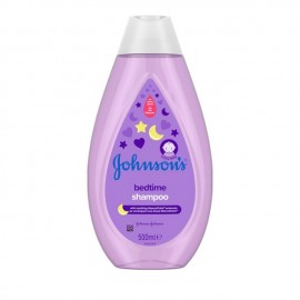 Johnsons Baby Bedtime Σαμπουάν, 500ml