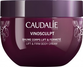 Caudalie Πρόγραμμα Αδυνατίσματος Σώματος με Συσφιγκτική Δράση, Vinosculpt Lift & Firm Body Cream, 250ml
