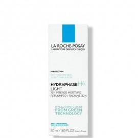 La Roche - Posay Κρέμα Εντατικής Ενυδάτωσης Ελαφριάς Υφής, Hydraphase HA Intense Light Moisturiser, 50ml