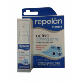 Repelan Instant Active Calming Spray After Bite, 15ml