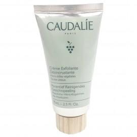 Caudalie Deep Cleansing Exfoliant Cream Απολεπιστική Κρέμα για Βαθύ Καθαρισμό 75ml