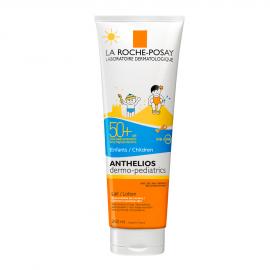 La Roche Posay Anthelios Dermo-Pediatrics Lait SPF 50+, Παιδικό Αντηλιακό, 250ml