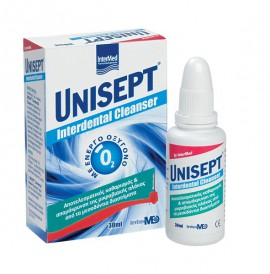 Intermed UNISEPT INTERDENTAL CLEANSER 30ML