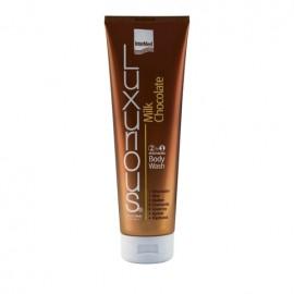Intermed Luxurious Rich Moisturizing Body Wash Milk Chocolate 300ml