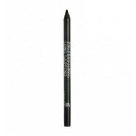 Korres Volcanic Minerals Professional Long Lasting Eyeliner 01 Μαύρο Μολύβι για το Περίγραμμα των Ματιών με Εξαιρετικά Μεγάλη Διάρκεια, 1.2gr