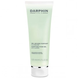 DARPHIN Purifying Foam Gel with Licorice 125ml
