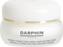 Darphin Wrinkle Corrective Eye Contour Cream Αντιρυτιδική Κρέμα Ματιών, 15 ml