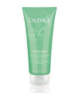 Caudalie Eau des Vignes shower gel Αφρόλουτρο Σώματος για Όλους τους τύπους Επιδερμίδας, 200ml