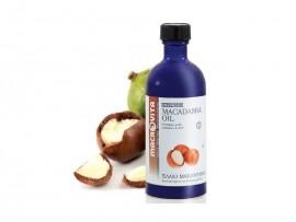 Macrovita Έλαιο Μακαντάμια-Macadamia Oil 100ml