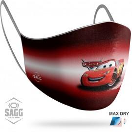 Παιδική Μάσκα Προστασίας Cars, SAGG