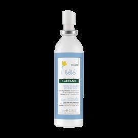Klorane Bebe Spray Eryteal 3 σε 1 για την Αλλαγή της Πάνας, 75ml
