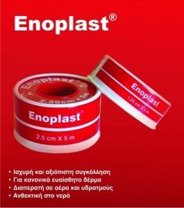 Kessler Enoplast 1.25cm x 5m