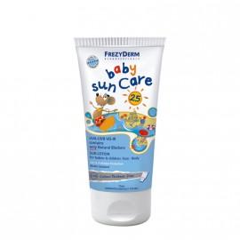 FREZYDERM BABY SUN CARE 75ML SPF25