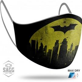 Παιδική Μάσκα Προστασίας Batman I, SAGG