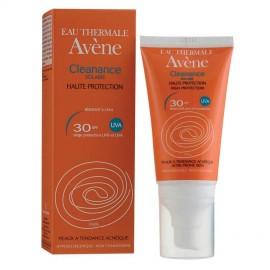AVENE CLEANANCE SOLAIRE SPF 30 50ML