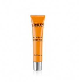 Lierac Mesolift Remineralising Anti-Fatigue Cream Αναζωογονητική Κρέμα Προσώπου για Λείανση & Λάμψη, 40ml