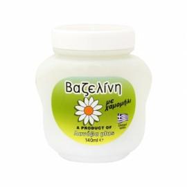 Lanova Βαζελίνη με Άρωμα Χαμομηλιού 140ml