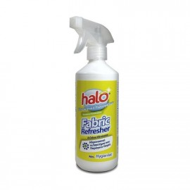 Halo Bacterial Neutralizer Fabric Refresher & Odour Eliminator Αποσμητικό Υφασμάτων, 500ml