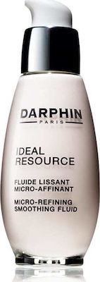 Darphin Ideal Resource Micro-Refining Smoothing Fluid Λεπτόρρευστη Αντιγηραντική Κρέμα, 50 ml