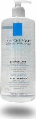 La Roche Posay Micellar Water Ultra για Ευαίσθητο Δέρμα, 750ml