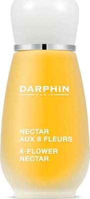 Darphin Essential Oil Elixir 8-flower Nectar Αντιρυτιδικό & Συσφικτικό Έλαιο Προσώπου, 15ml