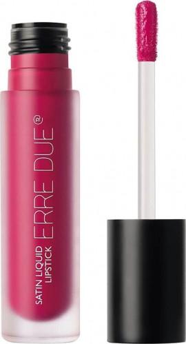 Erre Due Satin Liquid Lipstick 304 Adrenaline 4,2ml