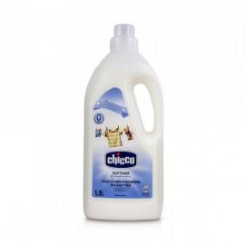 Chicco Υπερ-Συμπυκνωμένο Μαλακτικό με άρωμα τρυφερότητα ταλκ (0m+) - 1500ml