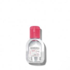 Bioderma Sensibio H2O, Ήπιο διάλυμα καθαρισμού & ντεμακιγιάζ, 100ml
