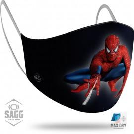 Παιδική Μάσκα Προστασίας Spiderman, SAGG