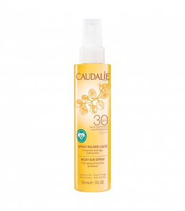 Caudalie Milky Sun Spray SPF30 Αντιηλιακό Σπρέι Για Πρόσωπο / Σώμα 150ml