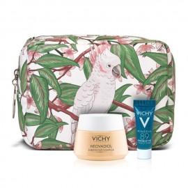 Vichy Promo Neovadiol Substitutive Complex Συσφικτική Κρέμα Προσώπου με Σύμπλοκο Αναπλήρωσης Κανονική-Μικτή Επιδερμίδα, 50ml & Δώρο Mineral 89 Probiotic Booster Ανάπλασης & Επανόρθωσης, 5ml & Νεσεσέρ, 1τεμ