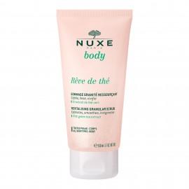 Nuxe Reve de The Revitalising Granular Scrub Αναζωογονητικό Scrub, 150ml