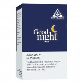 POWER HEALTH Good Night, 50 δισκία