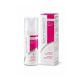 Tecnoskin Myolift Face Cream Αντιρυτιδική Κρέμα Προσώπου, 50ml