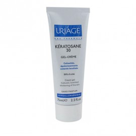 Uriage Keratosane 30 Cream-Gel 75ml