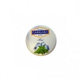 Carraro Mint Καραμέλες για το Λαιμό Μέντα, 40gr