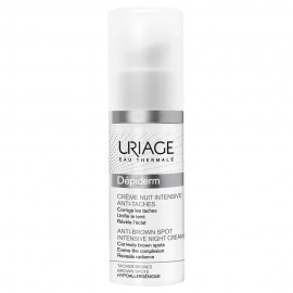 Uriage Depiderm Anti-Brown Spot Intensive Night Cream 30ml