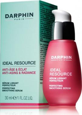 Darphin Ideal Resource Wrinkle Minimizer Perfecting Serum, Αντιρυτιδικός Ορός κατά των Διεσταλμένων Πόρων, 30 ml