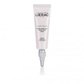Lierac Dioptiride Creme Κρέμα Filler για τη διόρθωση των Ρυτίδων 15ml