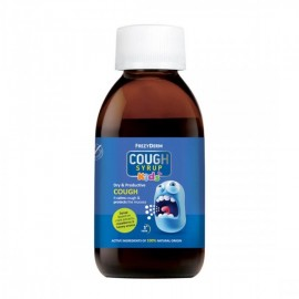 Frezyderm Syrup Kids Cough Σιρόπι για τον Βήχα 182g