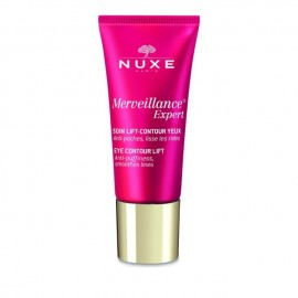 Nuxe Merveillance expert soin lift-Contour Yeux Συσφικτική & αντιρυτιδική Kρέμα ματιών για ορατές ρυτίδες, 15ml