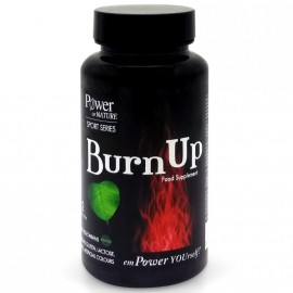 Power Health Power of Nature Sport Series BurnUp 60Caps.