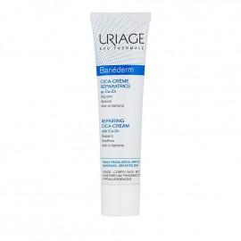 Uriage Bariederm Cica-Creme Au Cuivre-Zinc SPF50+ Επανορθωτική Κρέμα για Πρόσωπο/Σώμα 40ml