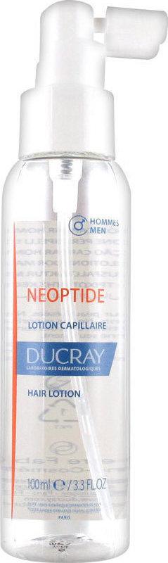 Ducray Neoptide Homme Lotion, Λοσιόν Κατά Της Ανδρικής Τριχόπτωσης, 100ml