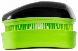 Dessata Βούρτσα Μαλλιών Πράσινη-Μαύρη