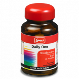 LANES MULT DAILY ONE 30TABS